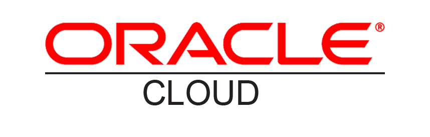 Oracle cloud services