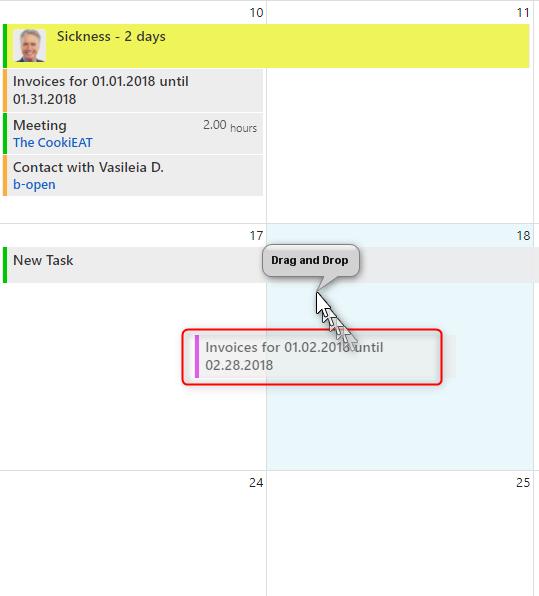 calendar move task