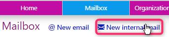 mailbox/comidor low-code bpm platform