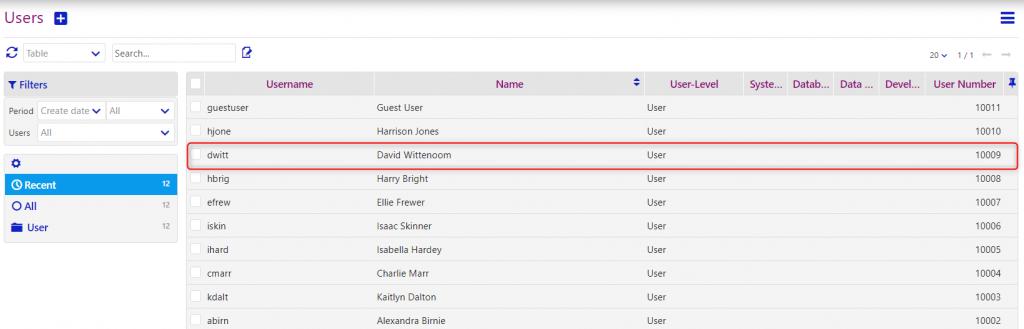users/comidor low-code bpm platform