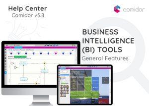 Business Intelligence | Comidor Digital Automation Platform