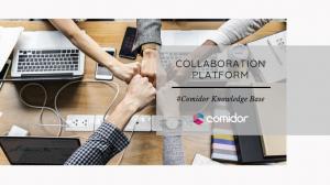 Collaboration Platform | Comidor low-Code BPM Platform
