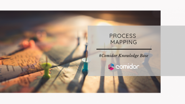 Process Mapping | Comidor low-Code BPM Platform