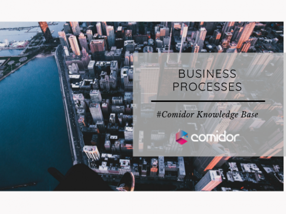 Business Process Definition | Knowledge Base | Comidor Low-Code BPM