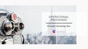 Operational Processses (Core Processes) | Knowledge Base | Comidor Low-Code BPM