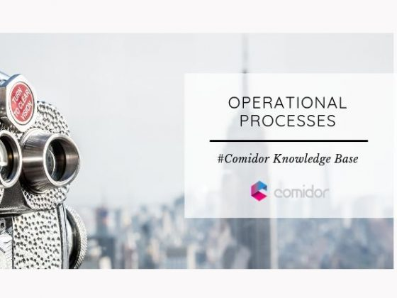 Operational Processses (Core Processes) | Knowledge Base | Comidor Low-Code BPM