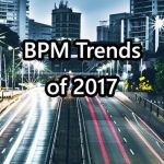 Business process management trends
