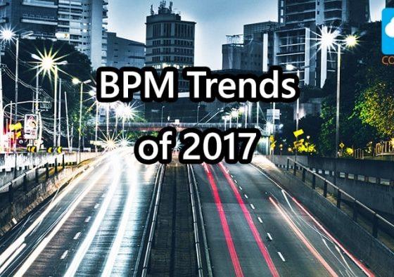 Business Process Management Trends - Comidor BPM