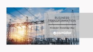 Business Transformation Software - KB | Comidor Low-Code Platform