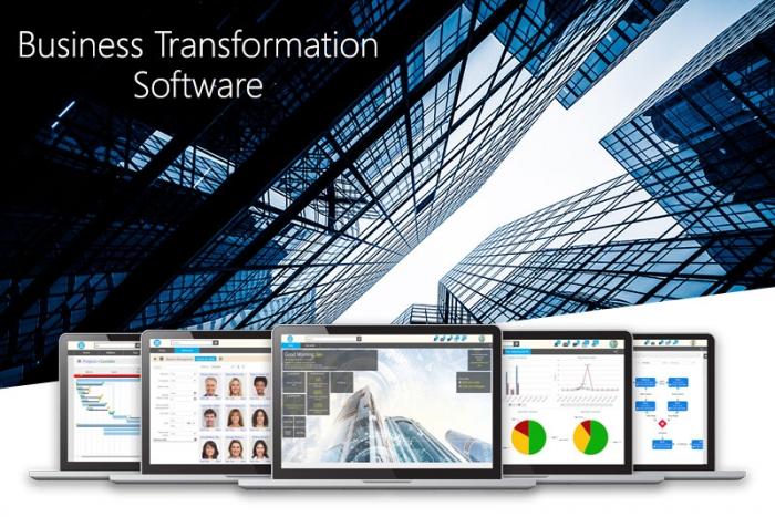 Comidor business transformation software