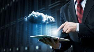 Cloud project management applications