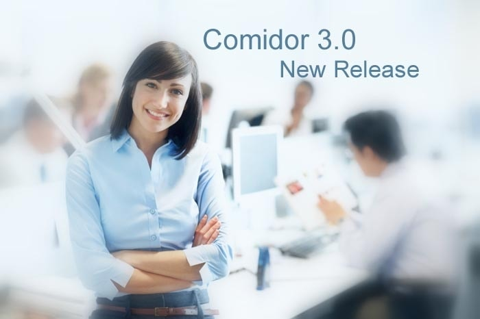 Comidor 3.0