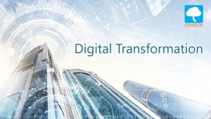 ultimate digital transformation guide | Comidor BPM