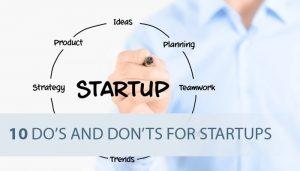 How tomake a startup | Comidor Low-Code BPM Platform