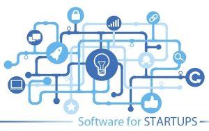 Online collaboration software for startups