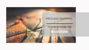 Process Mapping | Comidor Low-Code Platform