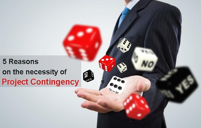Project contigency