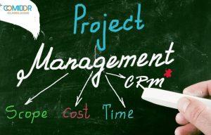 Project management era