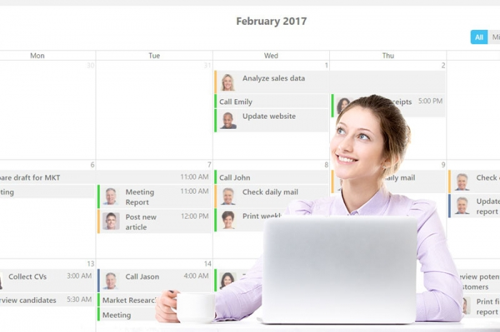 Task Management Tool