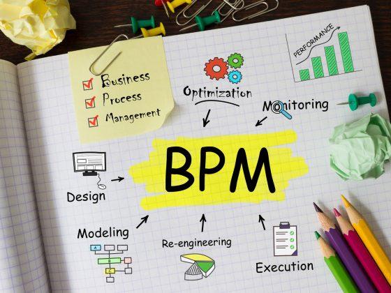 simple bpm software - Comidor BPM