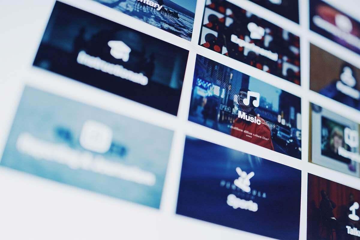 BPM for media | Bpm Platform | Comidor