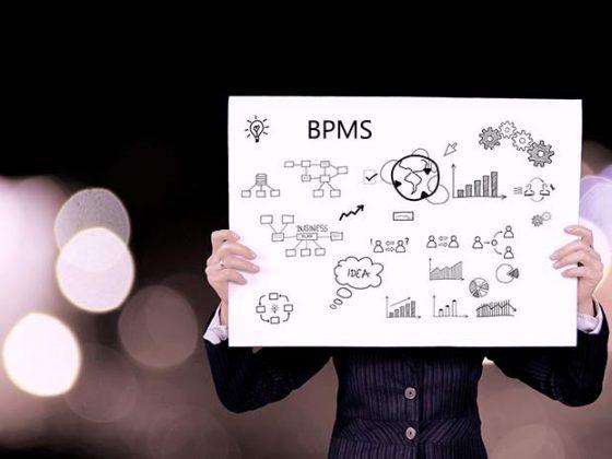 business process automation tool - Comidor BPM