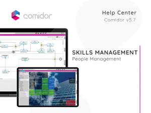 Skills Management | Comidor Low-Code BPM Platform
