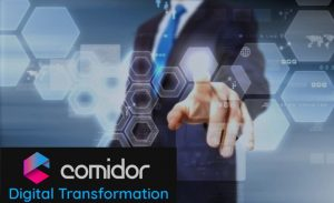 The Past, the Present, the Future of BPM - Conidor BPM