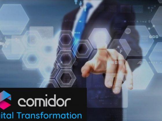 The Past, the Present, the Future of BPM - Conidor BPM