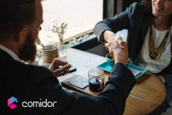 BPM and Hyperpersonal Customer Services with Comidor