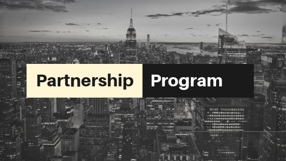 Partnership Program | Comidor Low-Code BPM Platform