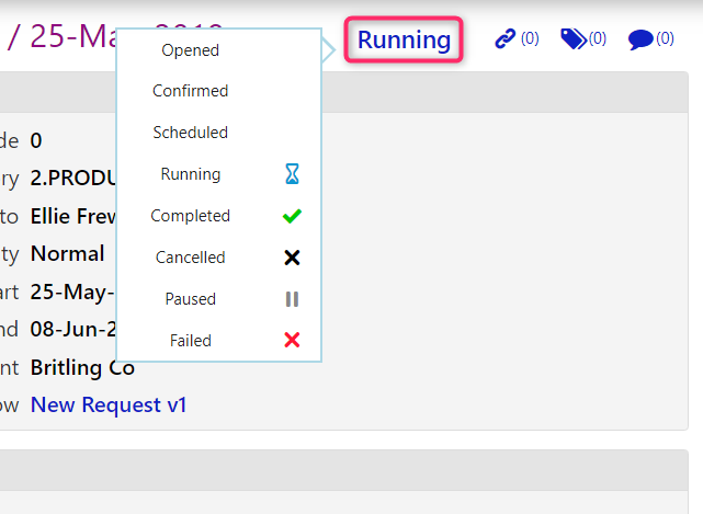 issues/comidor low-code bpm platform