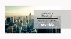Business Process Definition | Knowledge Base | Comidor Low-Code Platform