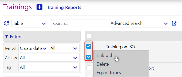 trainings/comidor low-code bpm platform