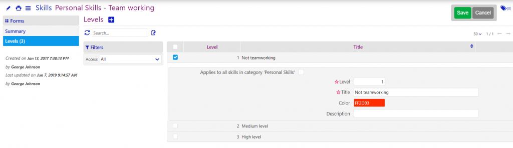 skills/comidor low-code bpm platform