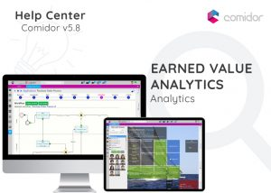 Earned Value Analytics | Comidor Digital Automation Platform