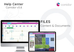 Files | Comidor Digital Automation Platform