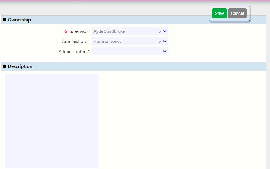 ownership / Comidor Digital Automation Platform