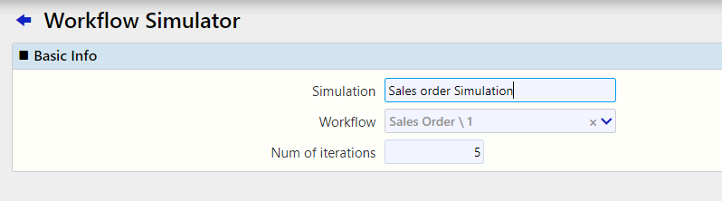 Workflow Simulator | Digital Automation Platform