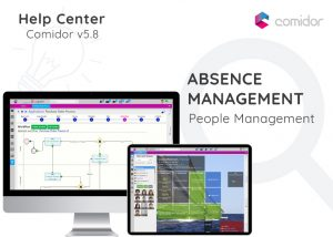 Absence Management | Comidor Digital Automation Platform