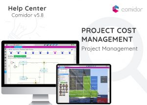 Project Cost Management | Comidor Digital Automation Platform