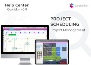 Project Scheduling | Comidor Digital Automation Platform