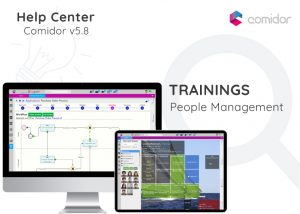 Trainings | Comidor Digital Automation Platform