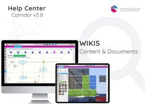 Wikis   Comidor Digital Automation Platform