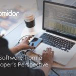 BPM Software from a Developer's Perspective | Comidor Low-Code BPM