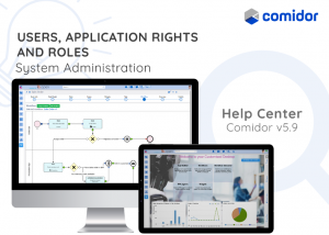 Users- App Rights and Roles | Comidor Digital Automation Platform