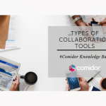Types of Collaboration tools | Comidor Low-Code BPM Platform