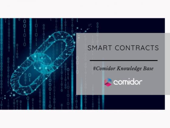 smart contracts | Comidor Low-Code BPM Platform