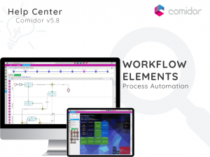 Workflows | Comidor Low-Code BPM Platform