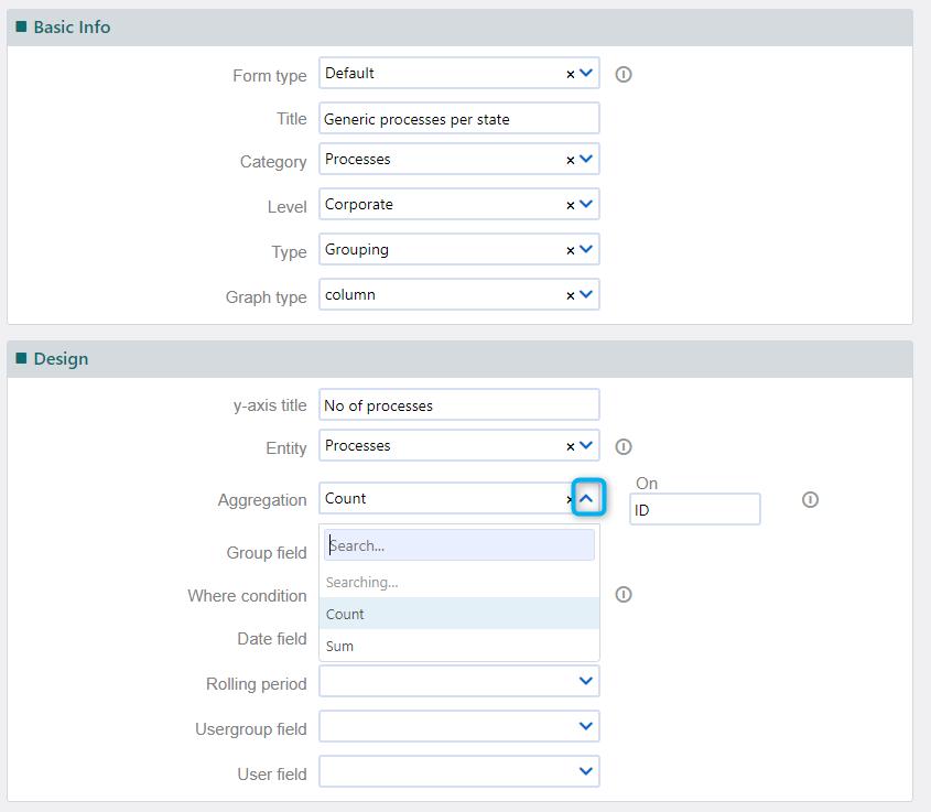 Widgets | Comidor Platform